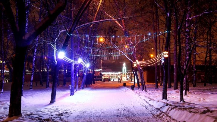 Пожелания с накрутками: гордума нашла нарушения в голосовании за развитие Сормовского парка