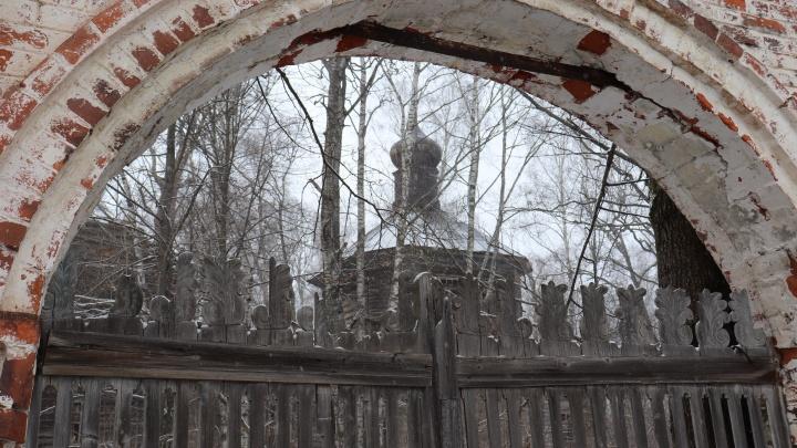 Мир глазами нижегородцев: путешествие на джипе в глубинку, пока ещё было можно
