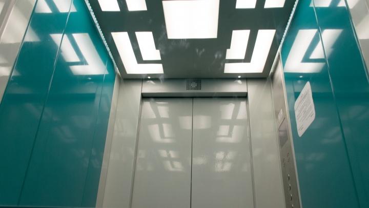 Предприятие Роскосмоса из Челябинской области запустило производство лифтов с голосом Юрия Гагарина