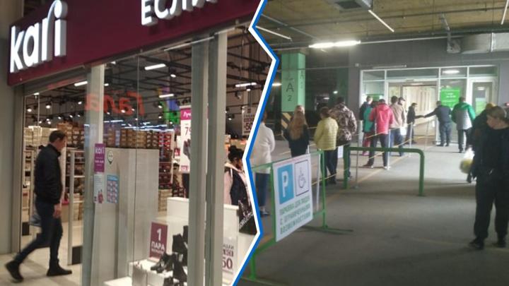 «Почему федералы открыты, а нам нельзя?»: в Челябинске бизнесмены запутались в распоряжениях о работе