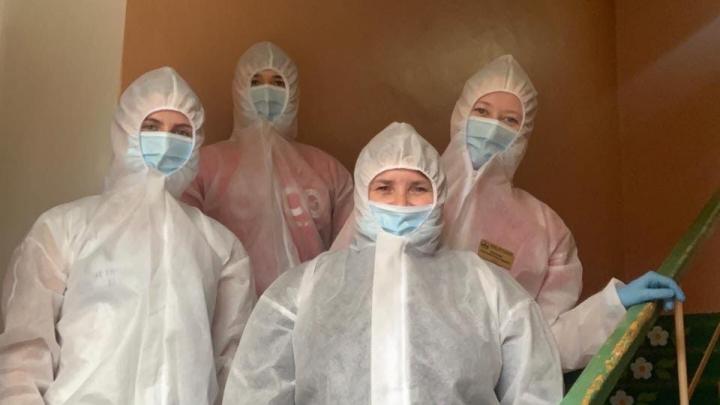 «Родители не то чтобы отговаривали, но были в шоке»: студенты-медики о буднях в обсерваторе