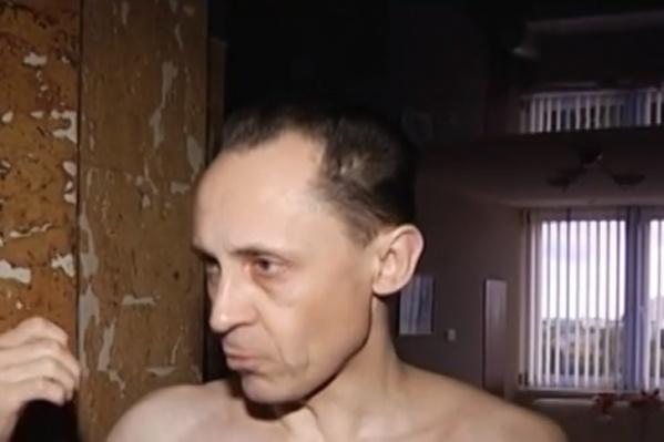 Юрий Кондратьев так и не признал своей вины