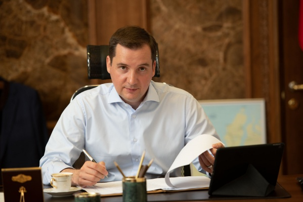 Главная задача — наладить взаимное доверие и сотрудничество между властью и жителями, — считает Александр Цыбульский