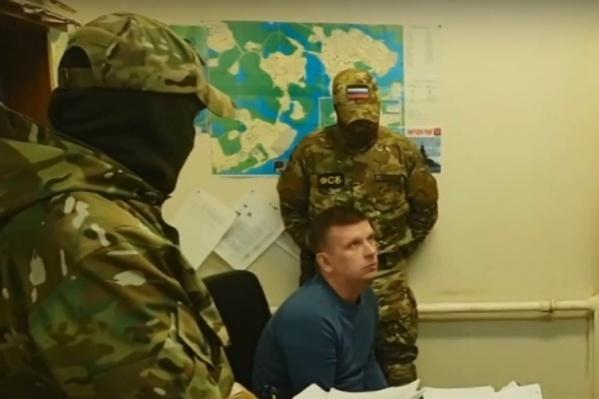 Станислава Маслова задержали осенью 2018 года