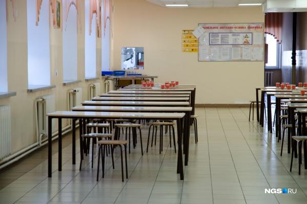На сухпаёк для одного ребёнка будут выделять от 48 рублей в день