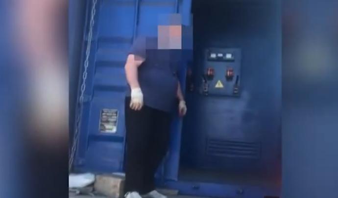 Маскировщик 80 уровня: как мужчина скрыл крупную партию нелегального алкоголя