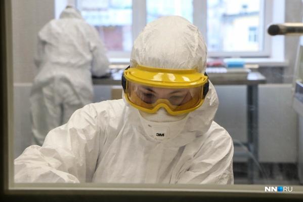 Один депутат лежал в реанимации, а второй ждет второго теста на коронавирус