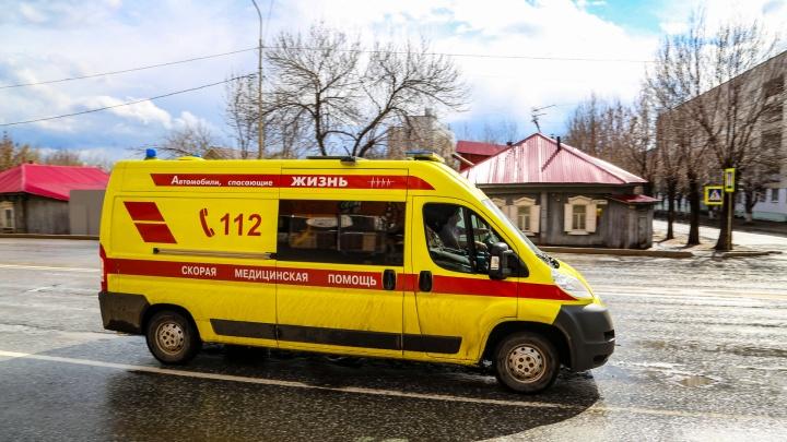 За минувшие сутки от COVID-19 в Башкирии скончались еще два человека