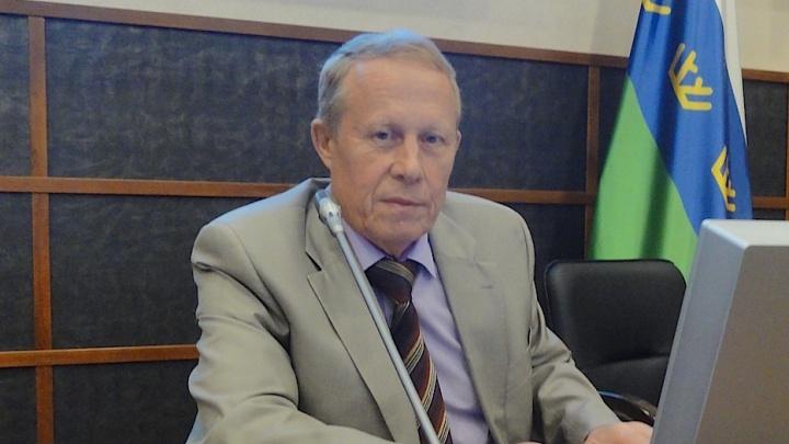 За год доходы главы Тюменской инспекции труда снизились на 30 тысяч. Но всё равно впечатляют