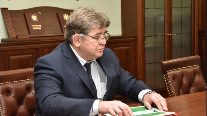 Евгения Шестернина переизбрали на пост мэра Бердска