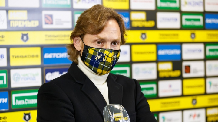 Обсуждали пенальти и борьбу за еврокубки: что говорили участники матча «Ростов» — «Динамо»