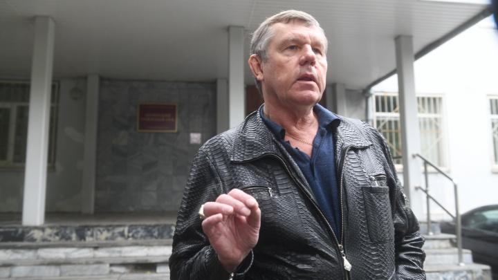 Государство выплатит Новикову миллион рублей за участие в деле «Бухты Квинс»