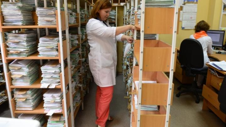 В Екатеринбурге малышам не придется обходить всех врачей перед приемом в садики