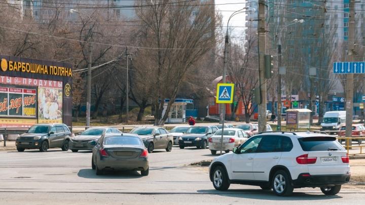 На проспекте Кирова предложили построить подземный переход