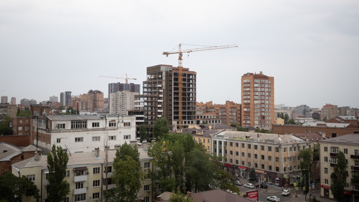 Ростов остался без комиссии по сохранению архитектуры. Администрация открестилась от проблемы