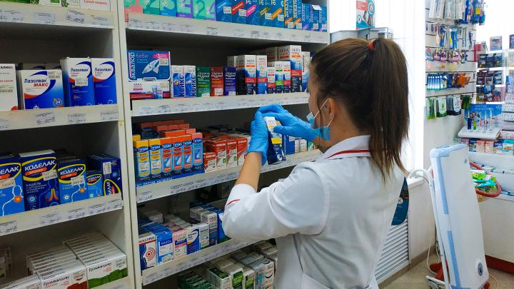 «Вся паника — из-за незнания»: рассказываем, как в Башкирии за месяц изменился спрос на популярные лекарства