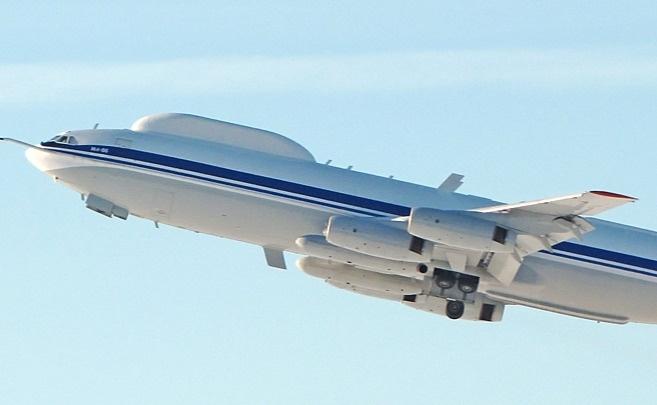 Полиция Таганрога начала искать разграбивших «самолет Судного дня»