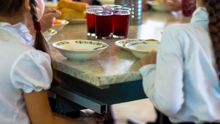 Стало известно, сколько денег нужно для организации бесплатного питания в школах Самарской области