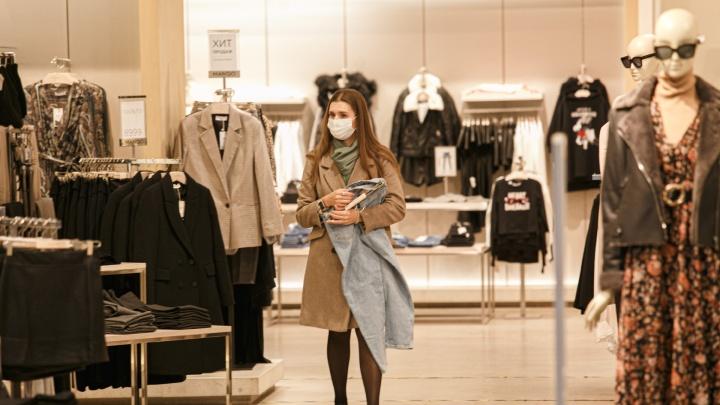 «Закроют — нам конец придёт»: бизнесмены — о новой волне масочных проверок в магазинах Челябинска