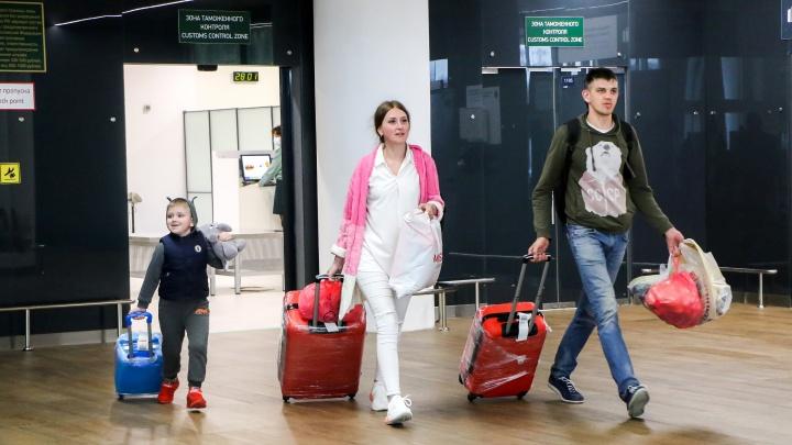 Пассажиры в Стригино смогут полностью продезинфицироваться