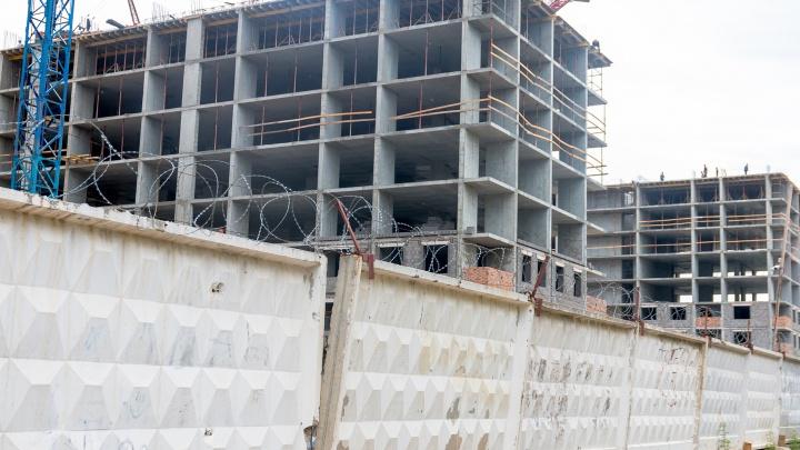 В Самаре запретили строить высотки без парковок