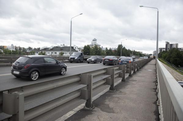 Так ли крепки наши мосты?