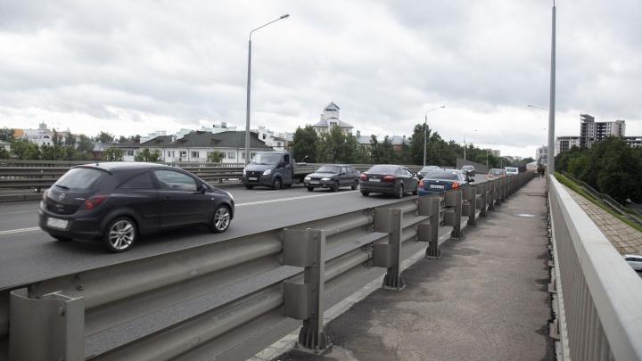 В Ярославской области проведут масштабную экспертизу мостов через реки