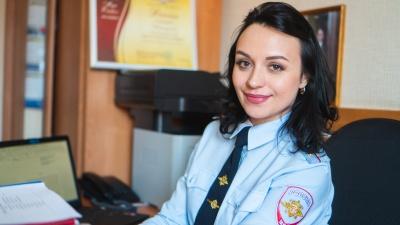 Победительницей конкурса «Леди омская полиция» оказалась бывшая учительница