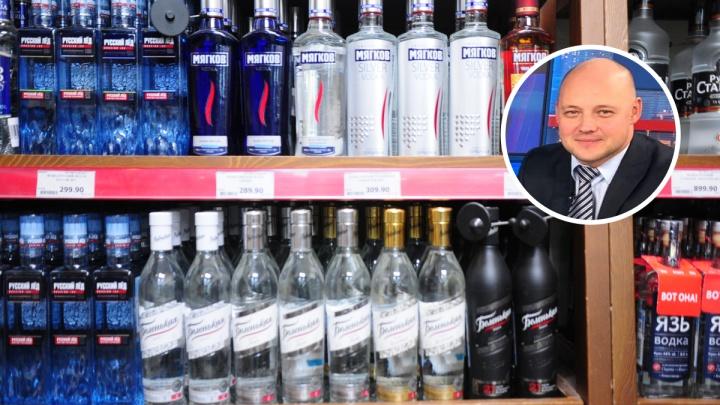 После самоизоляции многие придут к нам лечиться: главный нарколог — о запрете на продажу алкоголя