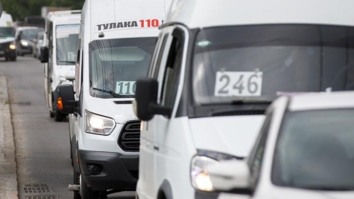 «Это будет крах!»: волгоградские маршрутчики расплачиваются с долгами и кредитами, накопленными на самоизоляции