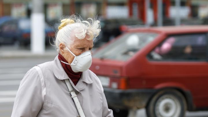 В Прикамье еще на две недели продлили режим самоизоляции для людей старше 65 лет