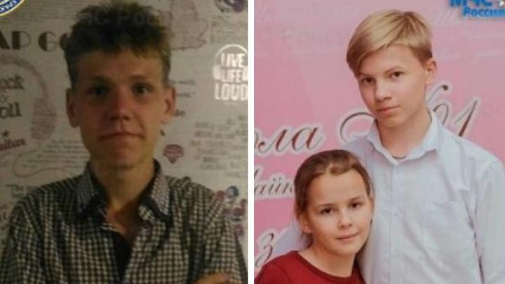 В Прикамье двое подростков спасли тонущего друга
