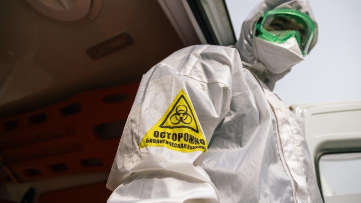 Еще пятеро умерли: в Самарской области вновь побит рекорд по коронавирусу