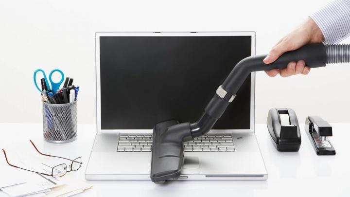 Кодовое слово «чистый апрель»: ноутбукам продлевают срок службы всего за 900 рублей