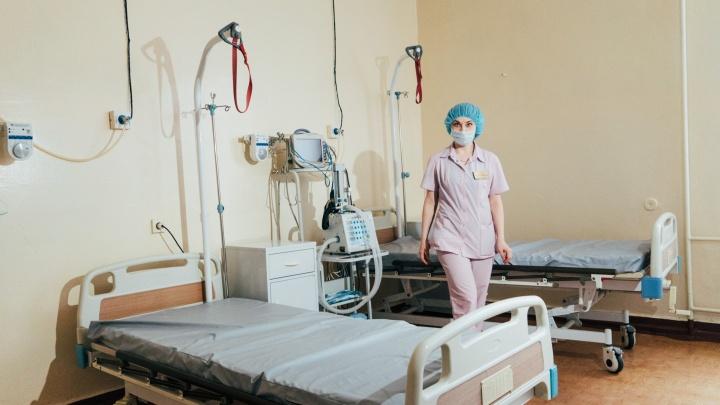 Кошелек или жизнь? Кто выиграл от пандемии коронавируса в Омской области