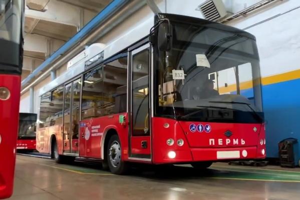Краевой Минтранс ищет перевозчика на два маршрута до 2025 года<br>