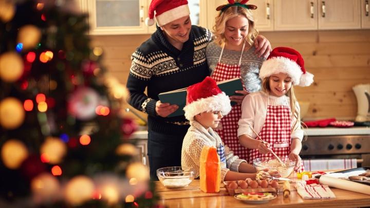 Готовить необязательно: среди челябинцев разыграют угощения для новогоднего стола на всю семью