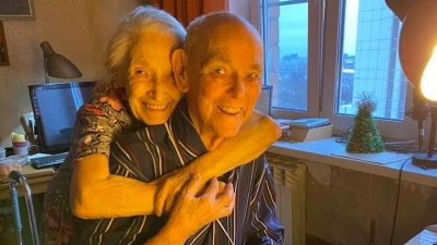 Нижегородцев, проживших вместе 70 лет, разлучила смерть