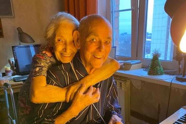 Эти люди пронесли свою любовь через всю жизнь