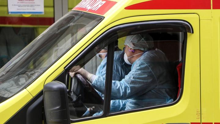 Еще 114 нижегородцев заразились коронавирусом