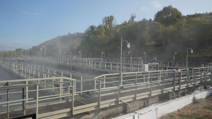 С бактериями и ультрафиолетом: в Самарской области отремонтировали 2 комплекса по очистке воды