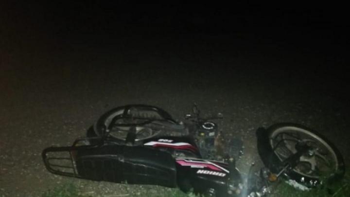 15-летняя девочка, сбитая школьником на мопеде, умерла в реанимации Михайловской ЦРБ
