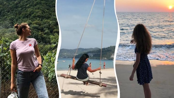 Море позитива: заскучавшие на самоизоляции челябинцы поделились фотографиями из путешествий