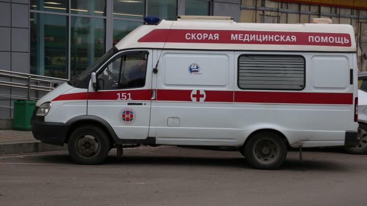 Число заболевших COVID-19 в Башкирии перевалило за 8500 человек