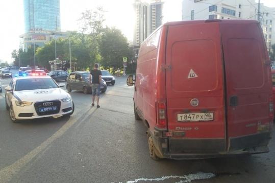 Блогер Варламов назвал идею Высокинского «преступлением против пешеходов»