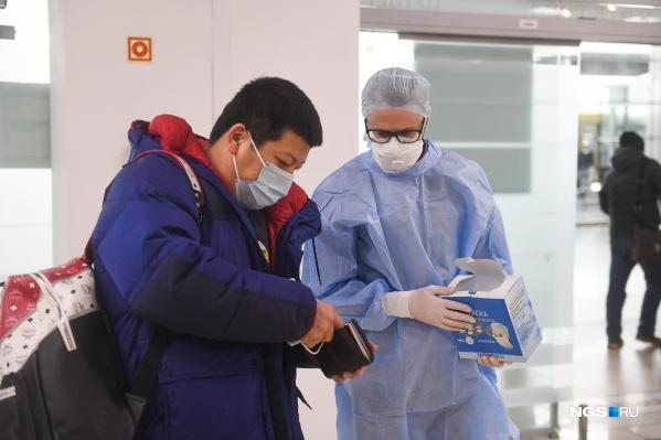 За последние сутки в России зарегистрировано 163 случая новой коронавирусной инфекции в 20 регионах