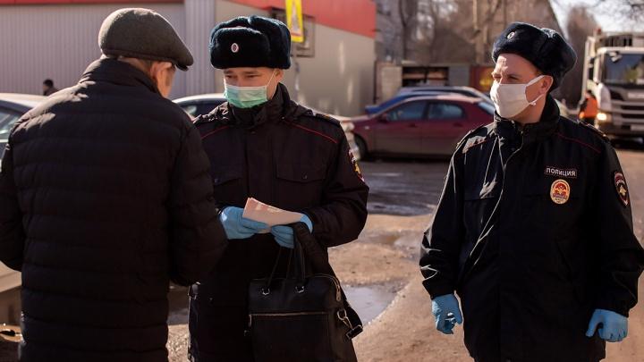 Вернувшийся из Казахстана омич нарушил карантин и украл золото
