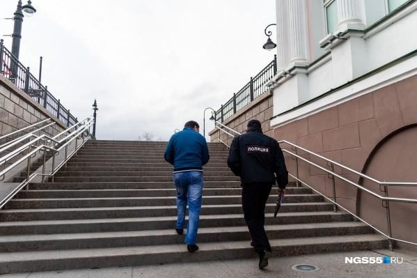Штрафы для нарушителей режима самоизоляции доходят до 30 тысяч рублей