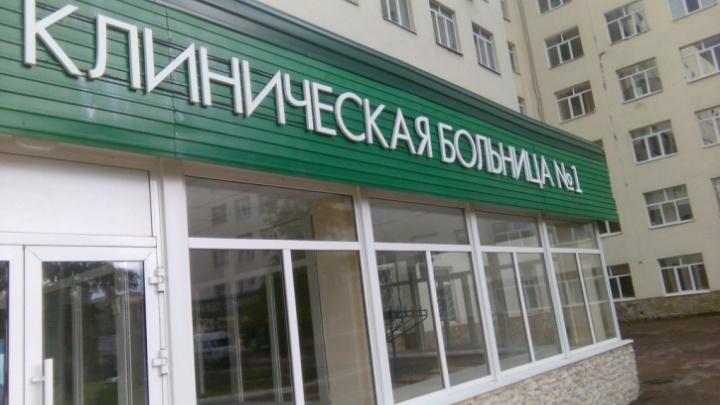 В Башкирии у 756 медработников повторно взяли анализы на коронавирус