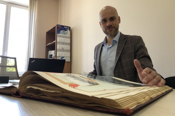 Бизнесмен открыл в Самаре компанию по созданию интерактивных музеев